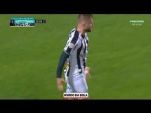 Coritiba 0:1 Atletico Mineiro