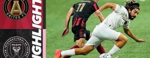 Orlando City 1:1 Atlanta United