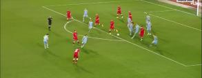 Kazachstan 1:2 Białoruś