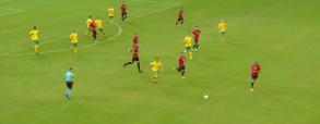 Albania 0:1 Litwa