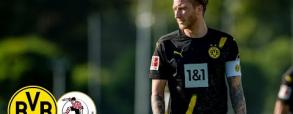 Borussia Dortmund 2:1 Sparta Rotterdam