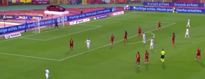 Belgia 5:1 Islandia
