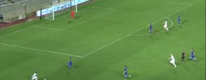 Cypr 0:1 Azerbejdżan