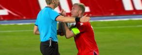 Luksemburg 0:1 Czarnogóra