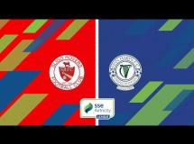 Sligo Rovers 3:1 Finn Harps