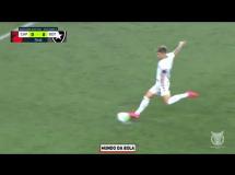 Atletico Paranaense 1:1 Botafogo
