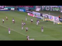 Fluminense 1:2 Flamengo
