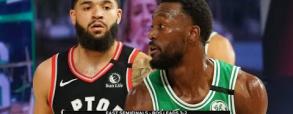 Boston Celtics 2:1 Toronto Raptors