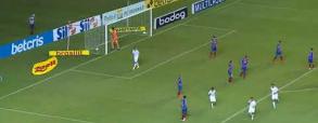 Bahia 0:2 Gremio