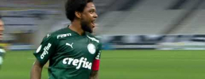 Corinthians 0:2 Palmeiras