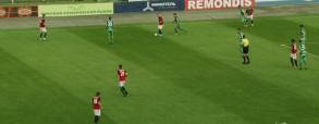 FC Minsk 3:0 FK Gorodeya