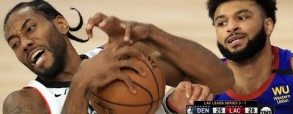 Los Angeles Clippers 1:0 Denver Nuggets