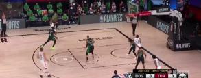 Boston Celtics 3:5 Toronto Raptors