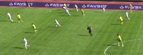FC Rukh Brest 1:3 Neman Grodno