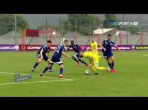 Ordabasy 1:2 FC Astana