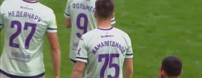 FC Tambow 2:0 FC Ufa