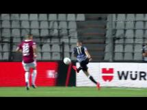 PAOK Saloniki 1:0 AEL Larissa