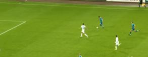Dynamo Mińsk 2:4 Brest