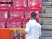 Granada CF 2:0 Athletic Bilbao