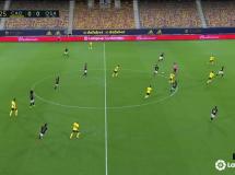 Cadiz 0:2 Osasuna