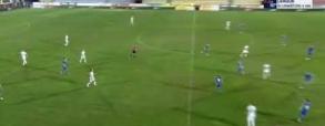 Voluntari 2:1 Steaua Bukareszt