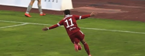 FK Liepaja 3:1 Jelgava