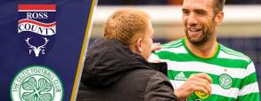 Ross County 0:5 Celtic