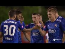 Hajduk Split 1:2 Dinamo Zagrzeb