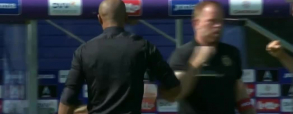 Anderlecht 2:0 Cercle Brugge