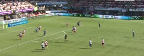 Sparta Rotterdam 0:1 Ajax Amsterdam