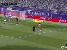 Real Valladolid 1:1 Real Sociedad