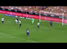 Valencia CF 4:2 Levante UD
