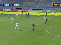 Asteras Tripolis 1:0 Panathinaikos Ateny