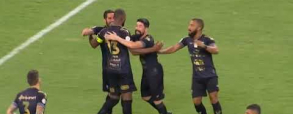 Ceara 2:0 Flamengo