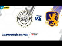 Diriangen FC 0:0 Managua FC