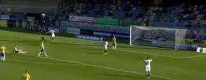 Waalwijk 0:1 Vitesse