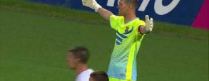Lokomotiv Zagrzeb 1:2 Gorica