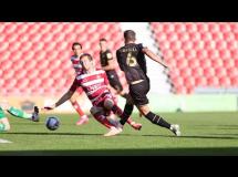 Doncaster Rovers 1:1 Milton Keynes