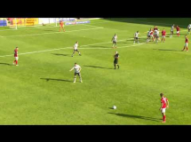 Crewe Alexandra 0:2 Charlton Athletic