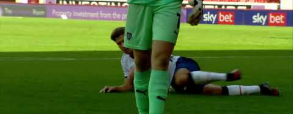 Barnsley FC 0:1 Luton