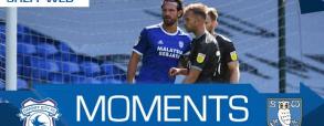 Cardiff City 0:2 Sheffield Wednesday