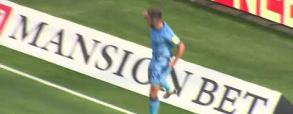 Bristol City 2:1 Coventry City