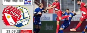 FC Thun 0:1 FC Luzern