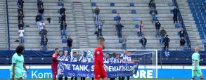 Heerenveen 2:0 Willem II