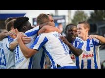Odense BK 3:2 FC Kopenhaga
