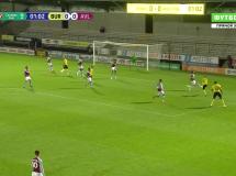 Burton Albion 2:3 Aston Villa