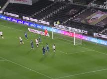 Derby County 1:2 Preston North End