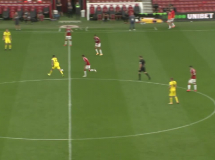 Middlesbrough 0:2 Barnsley FC