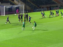Rochdale 0:2 Sheffield Wednesday