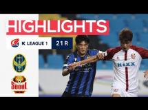 Incheon United 1:0 Seoul